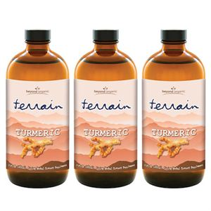 Picture of Terrain Turmeric (3 Pack)