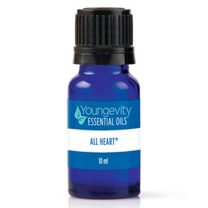 Picture of All Heart™ Essential Oil Blend - 10ml